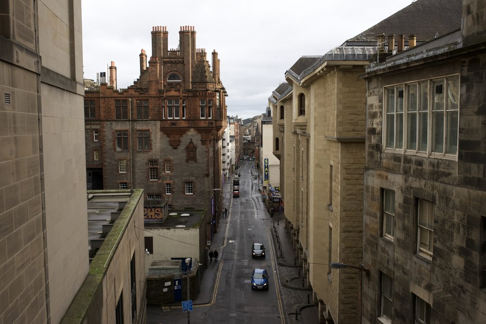 What to see and do in Edinburgh. - Your city guide.