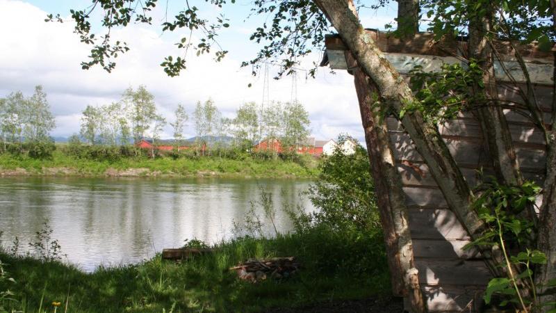 Laksefiske Stjørdalselva er en av Norges beste lakseelver. LES MER