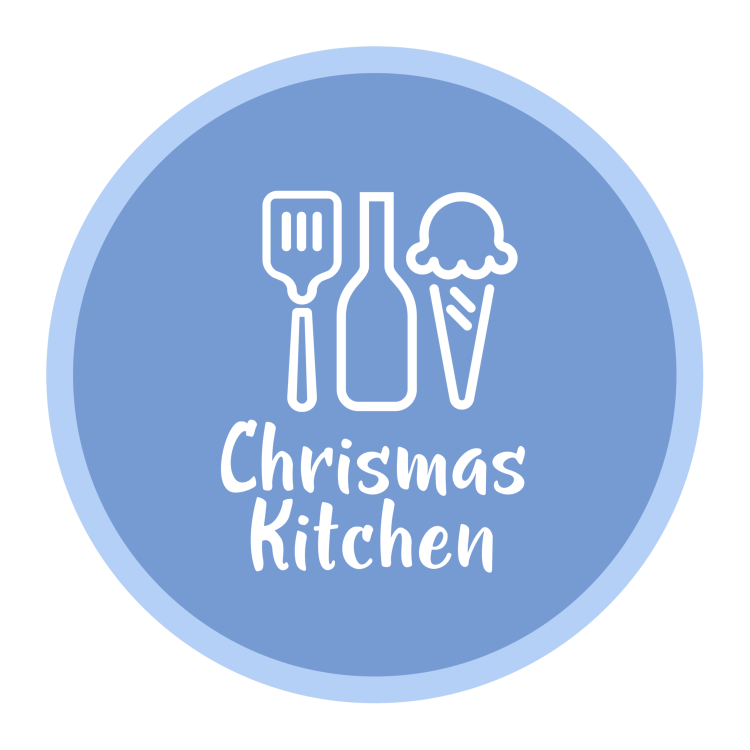 Chrismas Kitchen