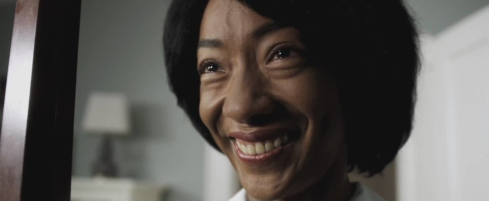 Betty Gabriel: also killing it