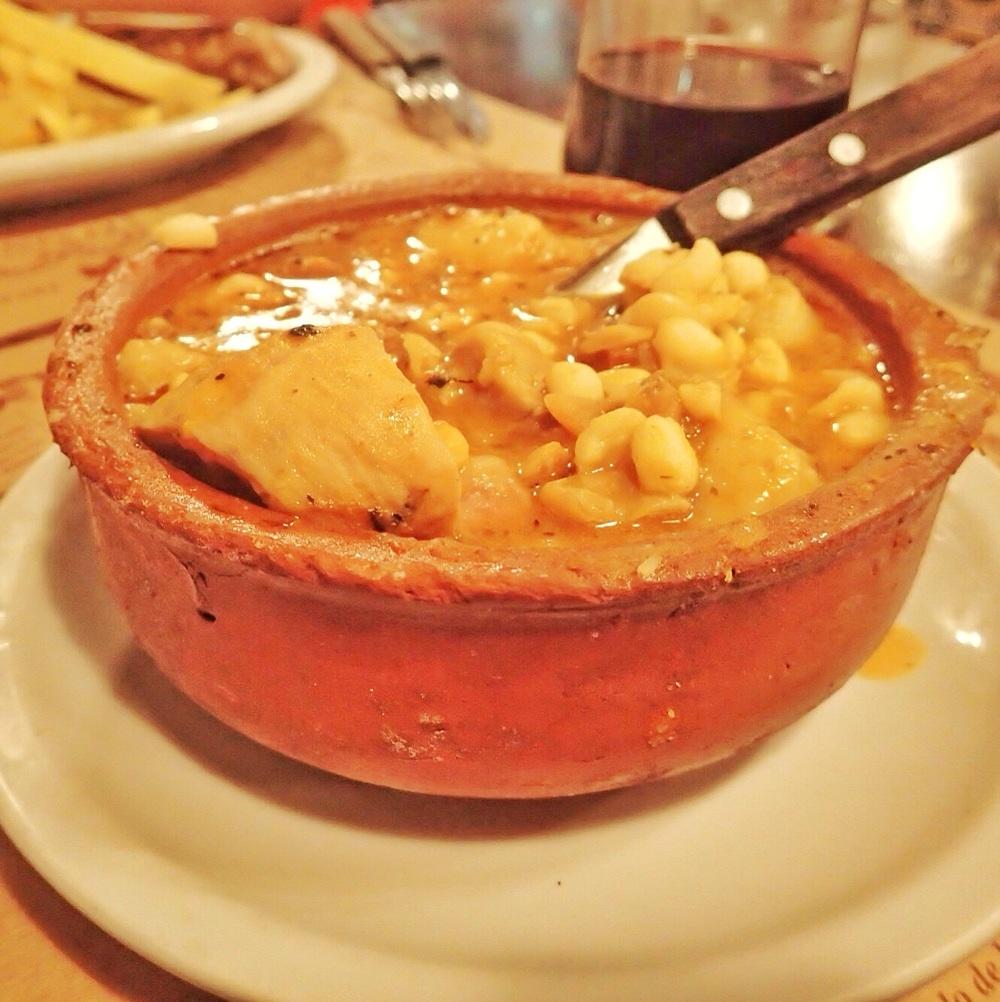 Argentine soul food