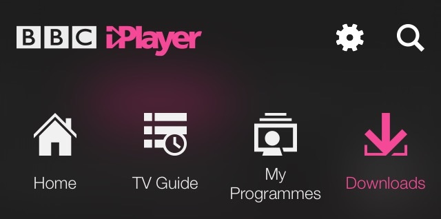 iPlayer is one of our favourites