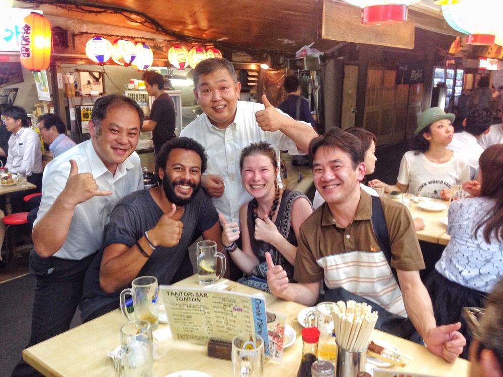 Tokyo Budget Travel Blog
