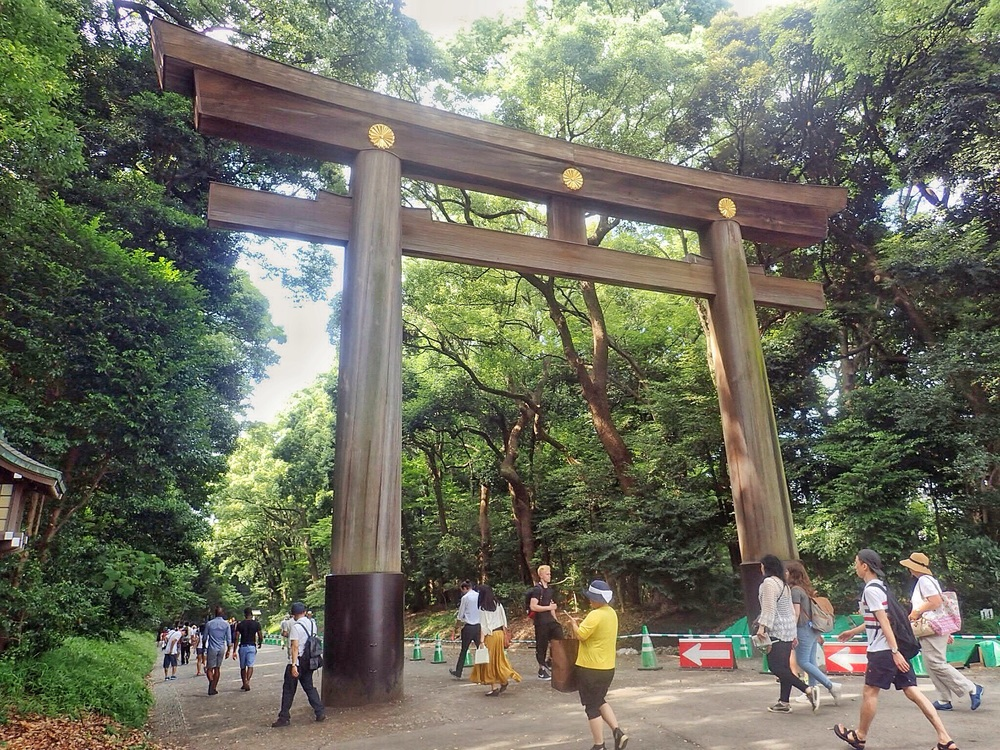 Cheap Things to do in Tokyo