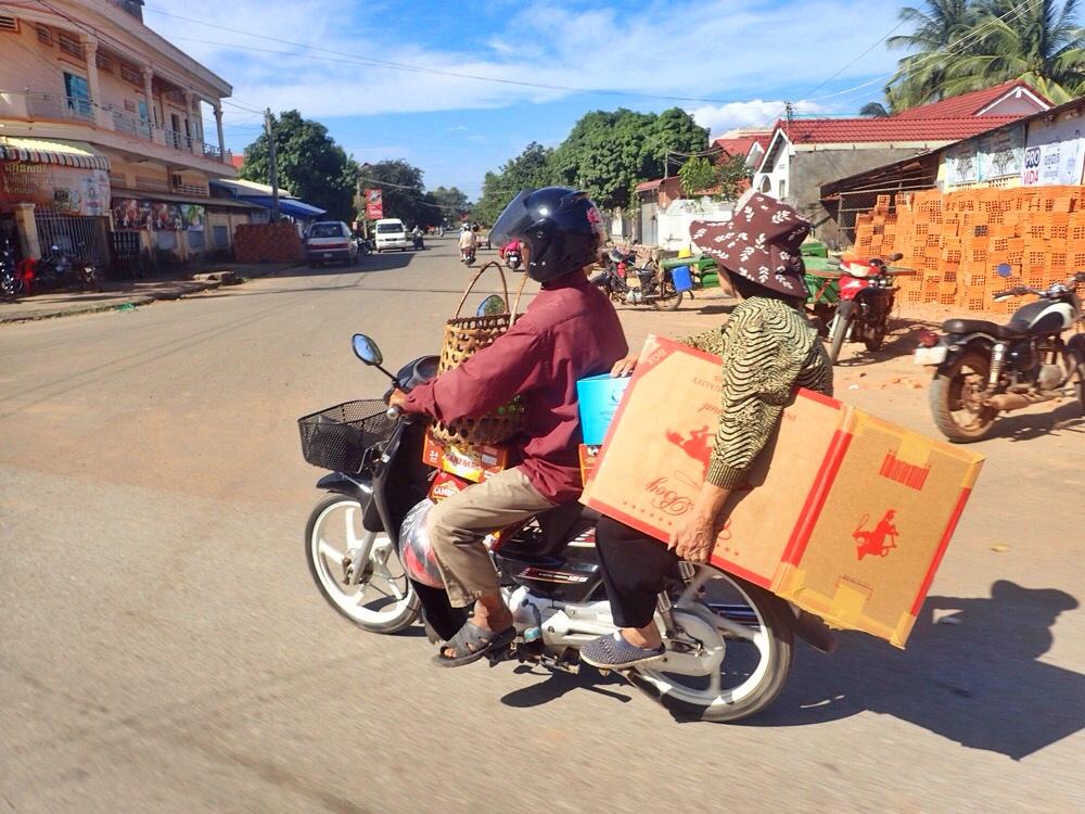 Stay Safe Motorbiking in Vietnam