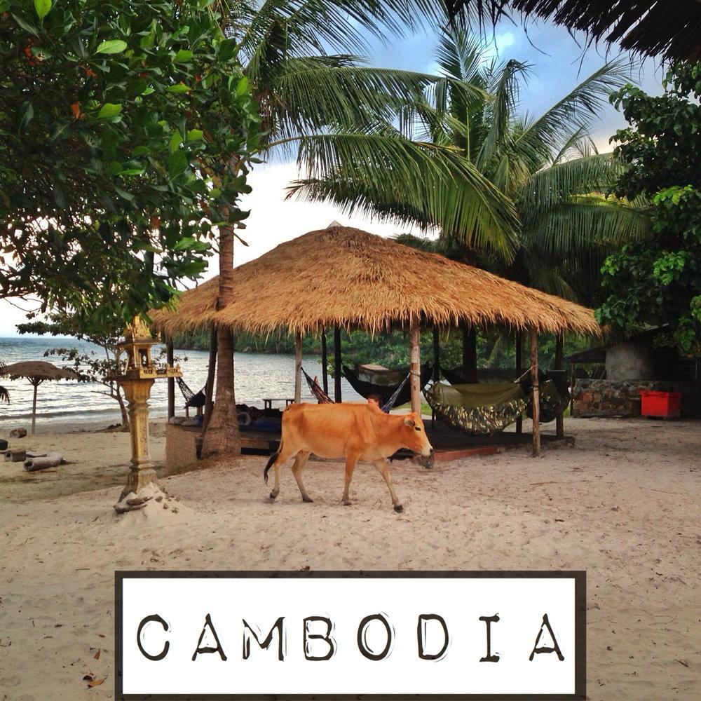 Cambodia Koh Ta Kiev