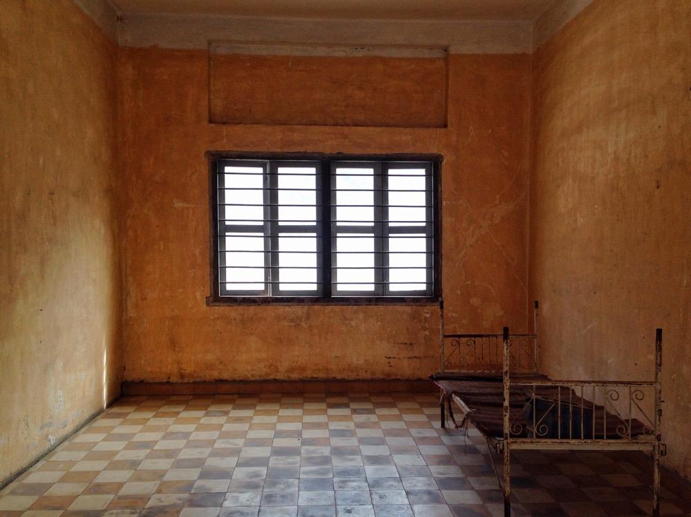 S.21 Genocide Museum