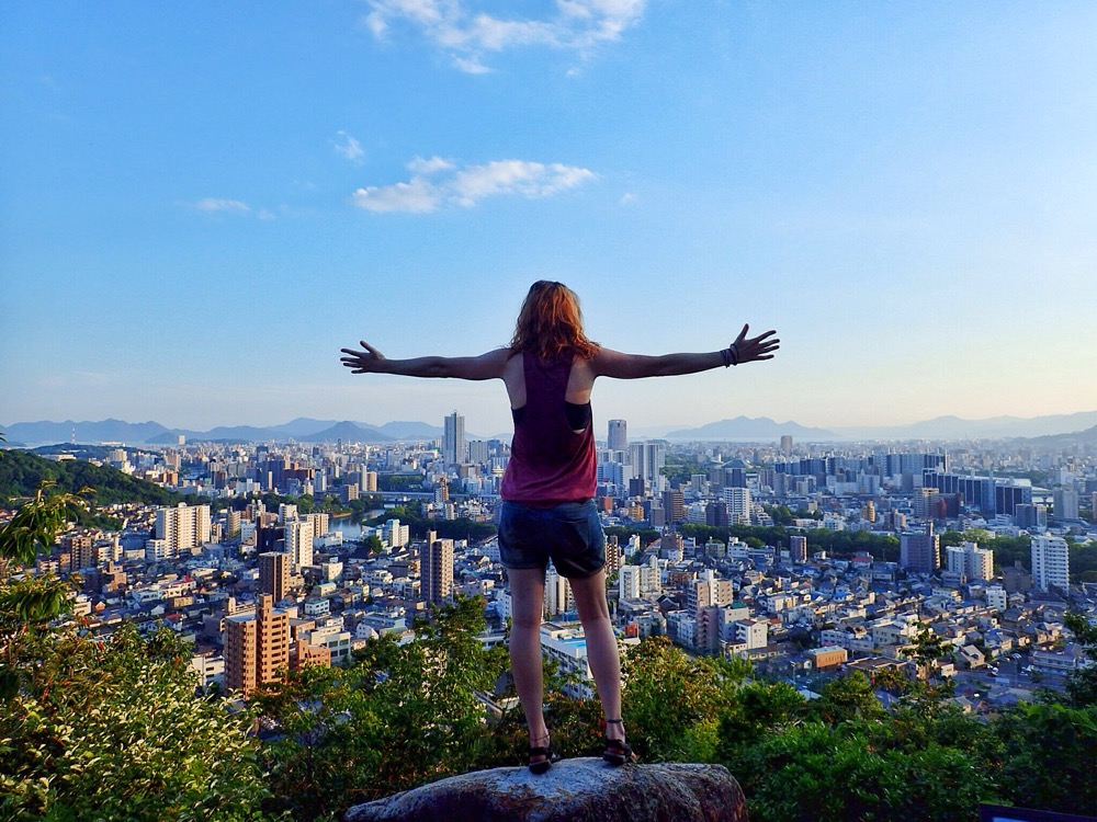 How Much To Budget For A Japan Backpacking Trip The Whole World - How much is a trip to japan