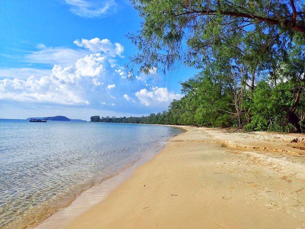 Best Cambodian Islands