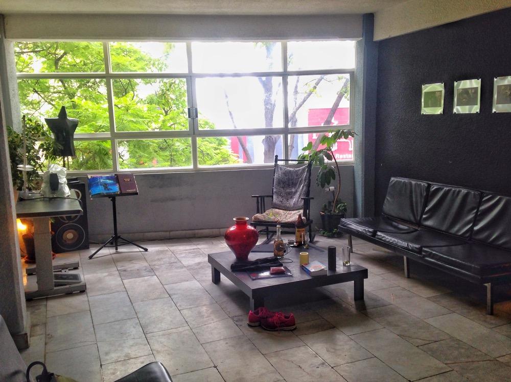 Airbnb Roma Mexico City