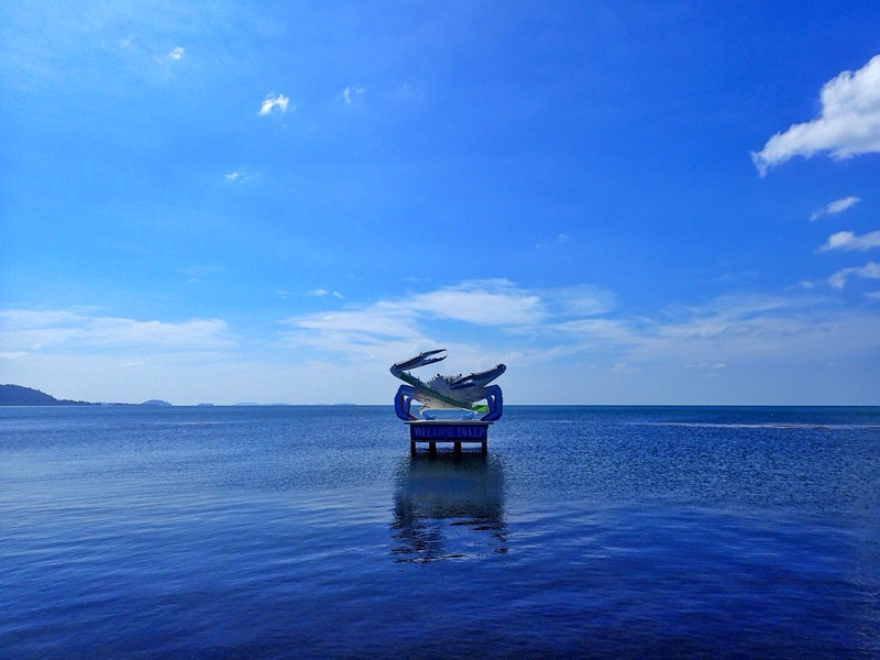 What to do in Kep