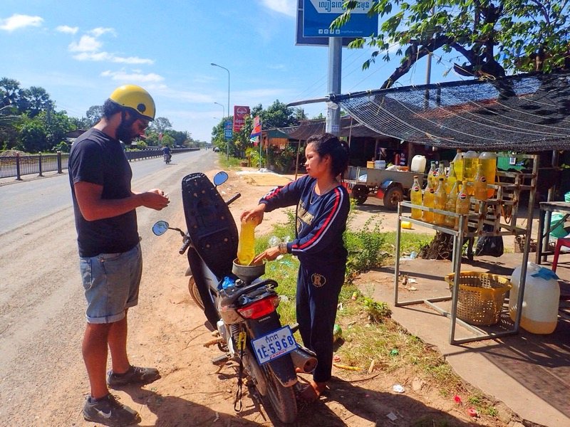 What to do in Kampot
