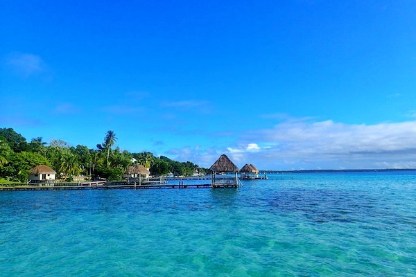 What To Do in Bacalar Lagoon