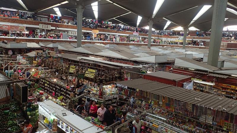 San Juan de Dios Mercado Guadalajara