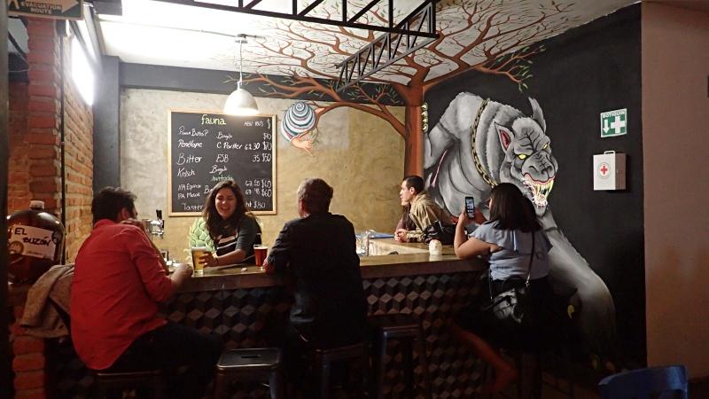 Craft Beer Guadalajara