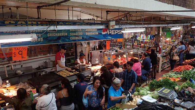 Best Guadalajara Restaurants