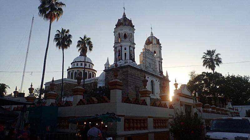 Tlaquepaque Guadalajara Day Trip
