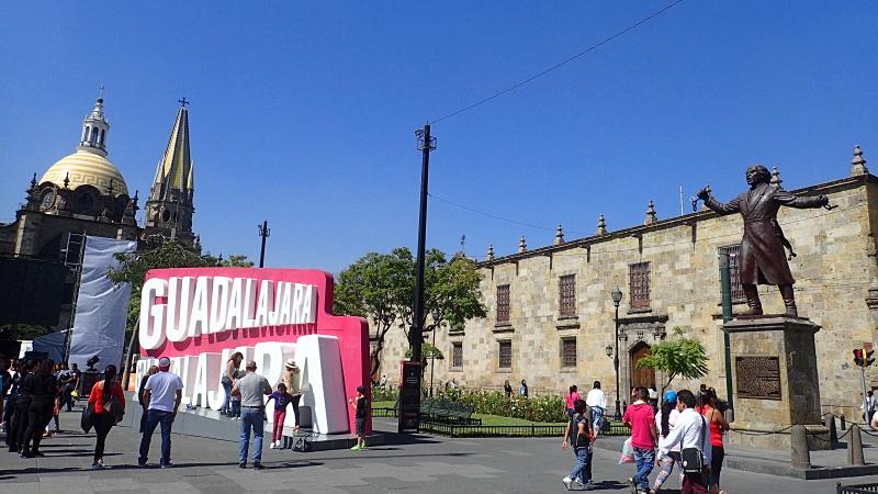 Guadalajara Travel Guide