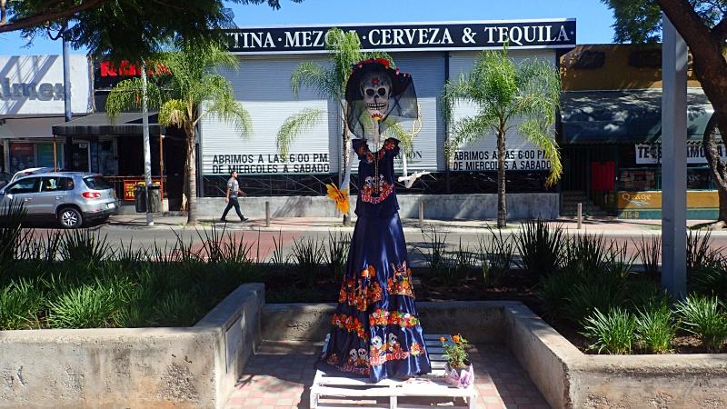 Visit Guadalajara