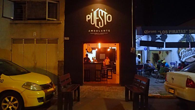 Best Bars Guadalajara