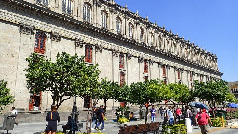 Guadalajara Sights