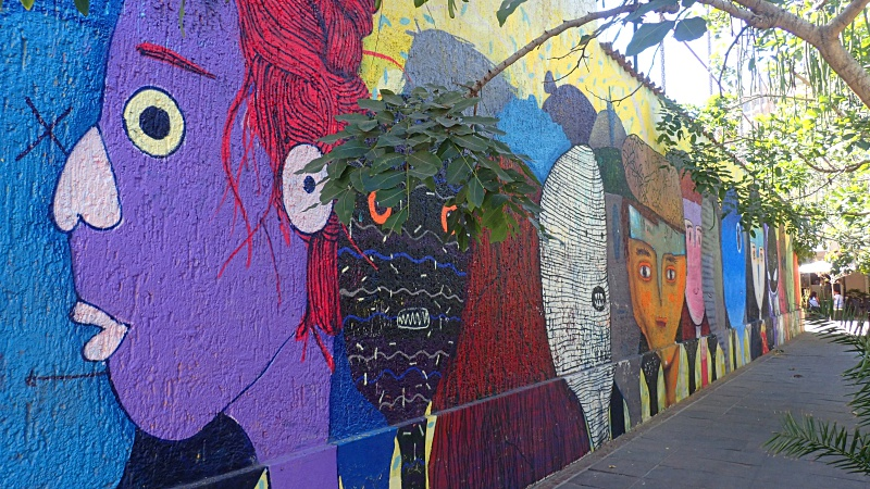 Street Art Guadalajara