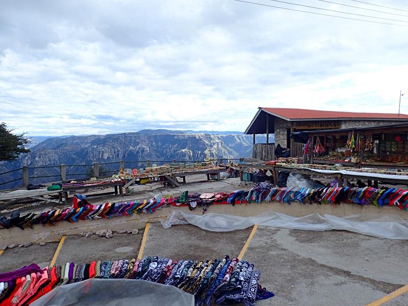 Divisadero Chihuahua Mexico