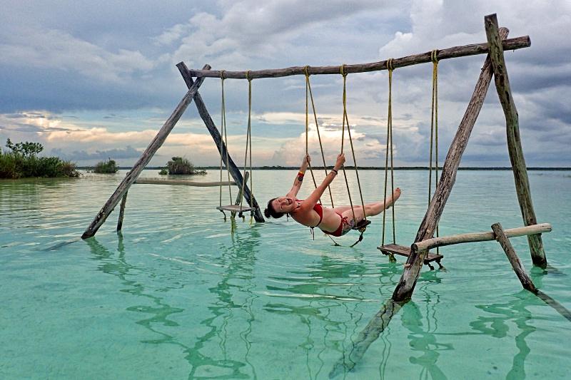 best sea swing