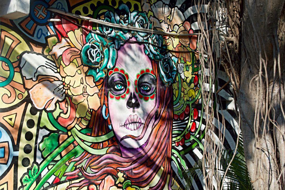 Best Mexico Graffiiti