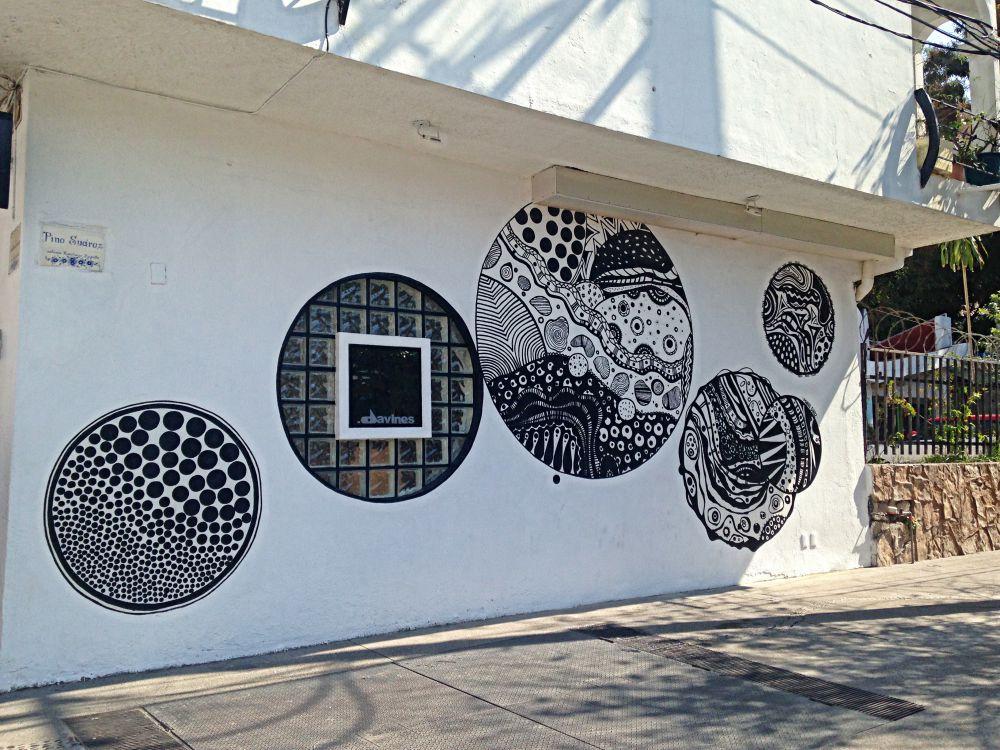 Mara Diaz Street Art