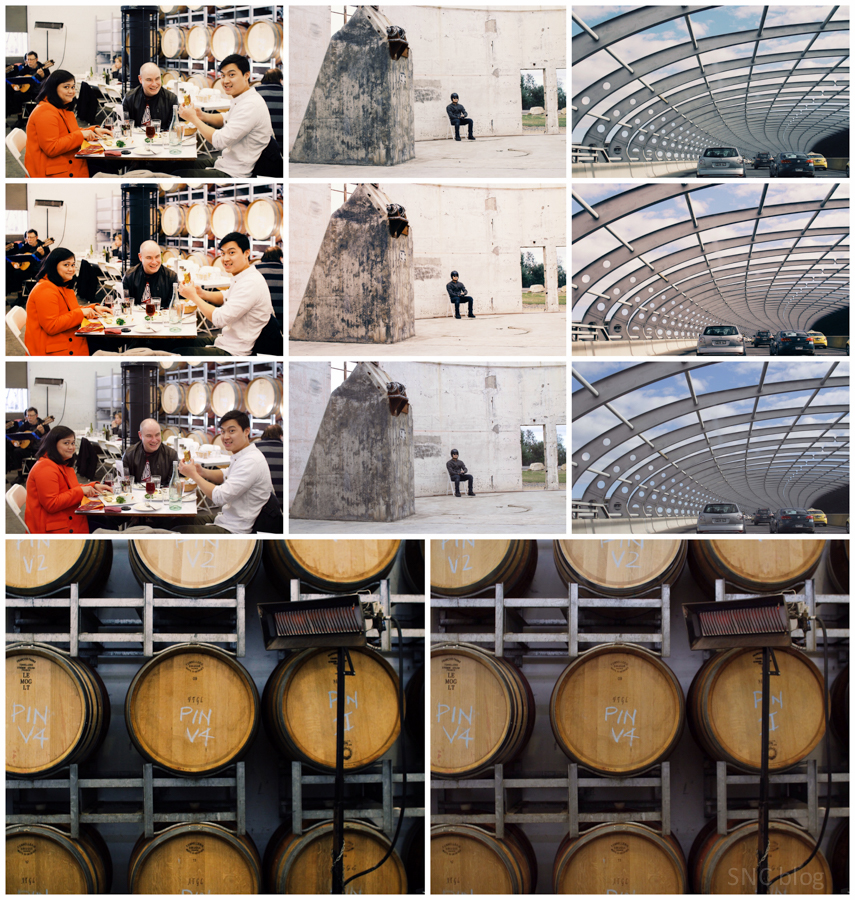 VSCO Cam Presets G Series reviewed on Straight No Chaser
