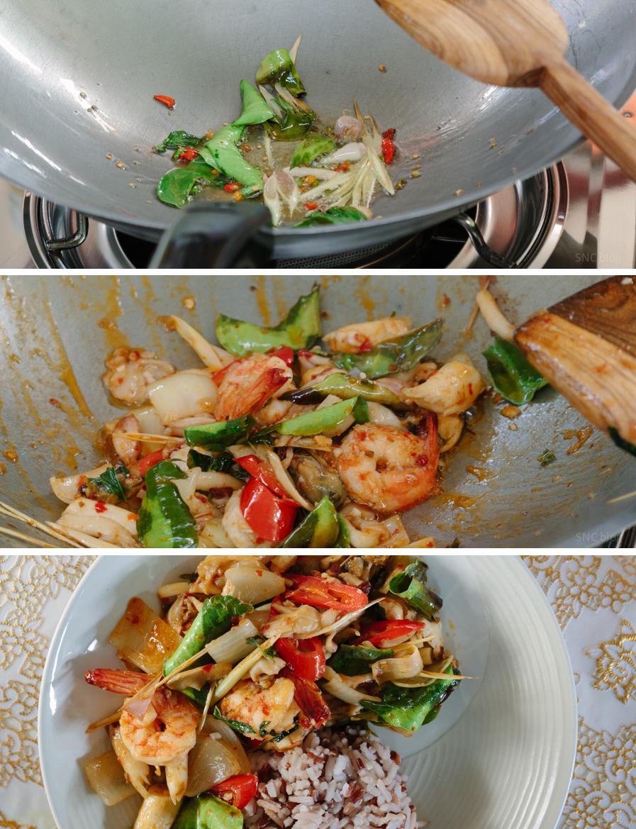 Travel Diary: Zabb E Lee Thai cooking school, Chiang Mai
