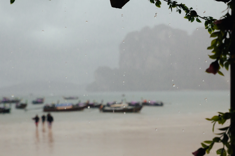 Krabi travel photography VSCO film 03
