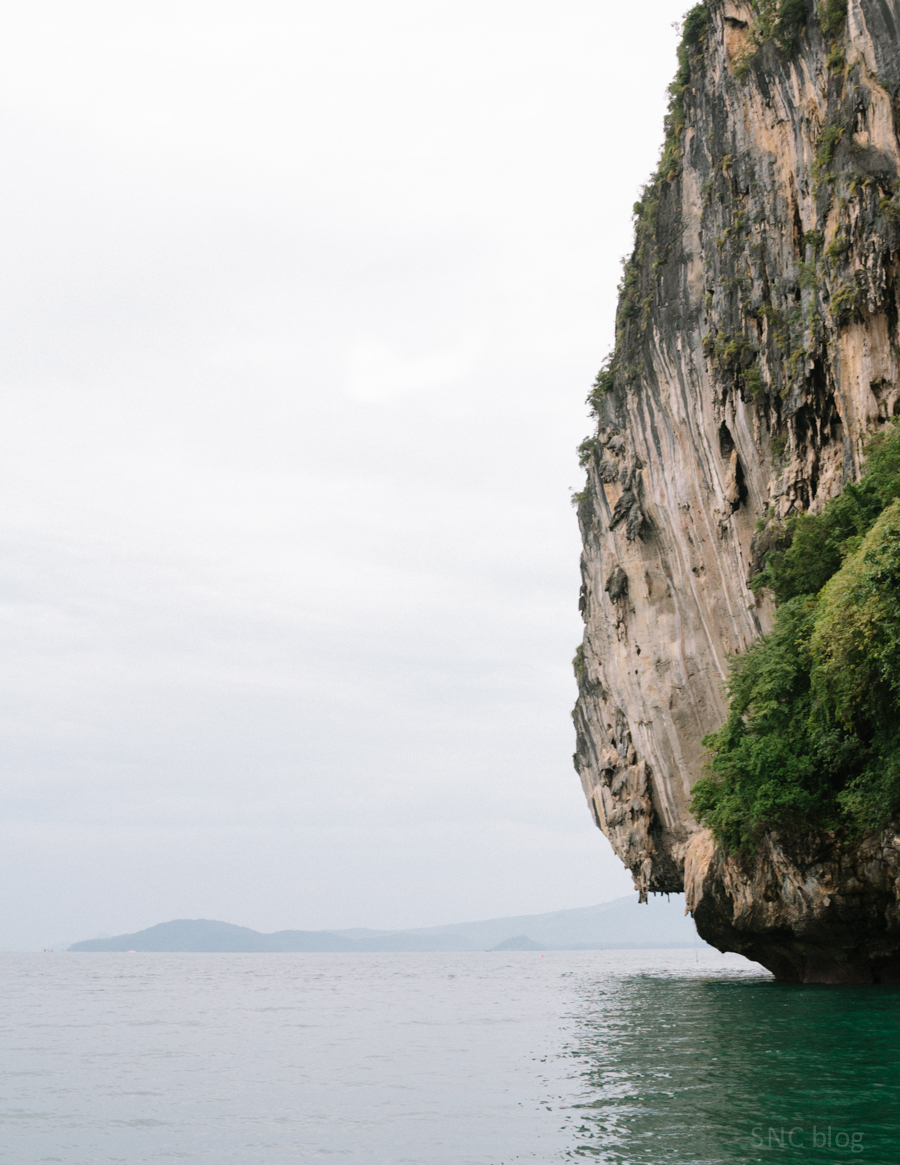 Travel Diary: Krabi and Islands