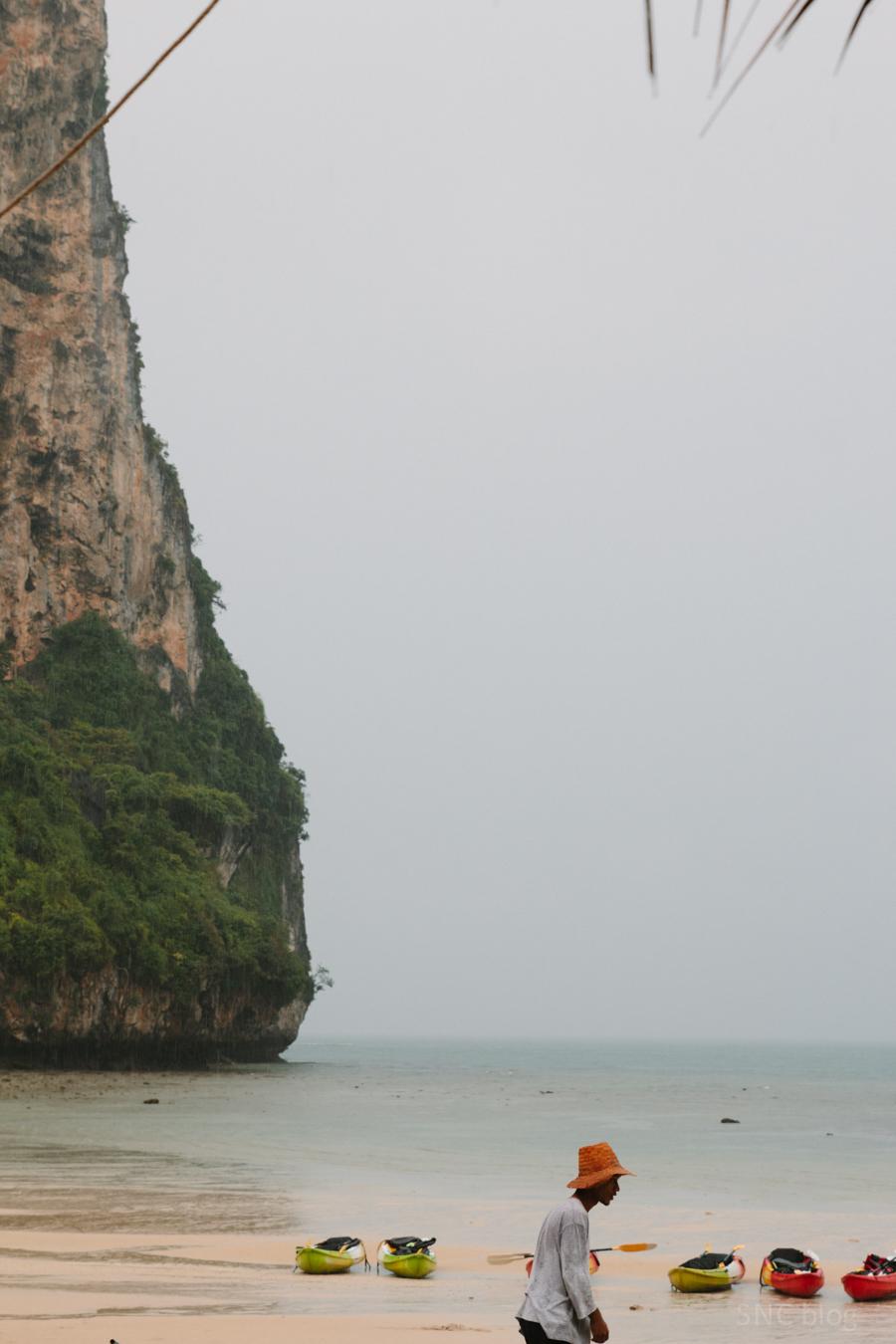 Rain in the tropics — Jenny Wu Photography