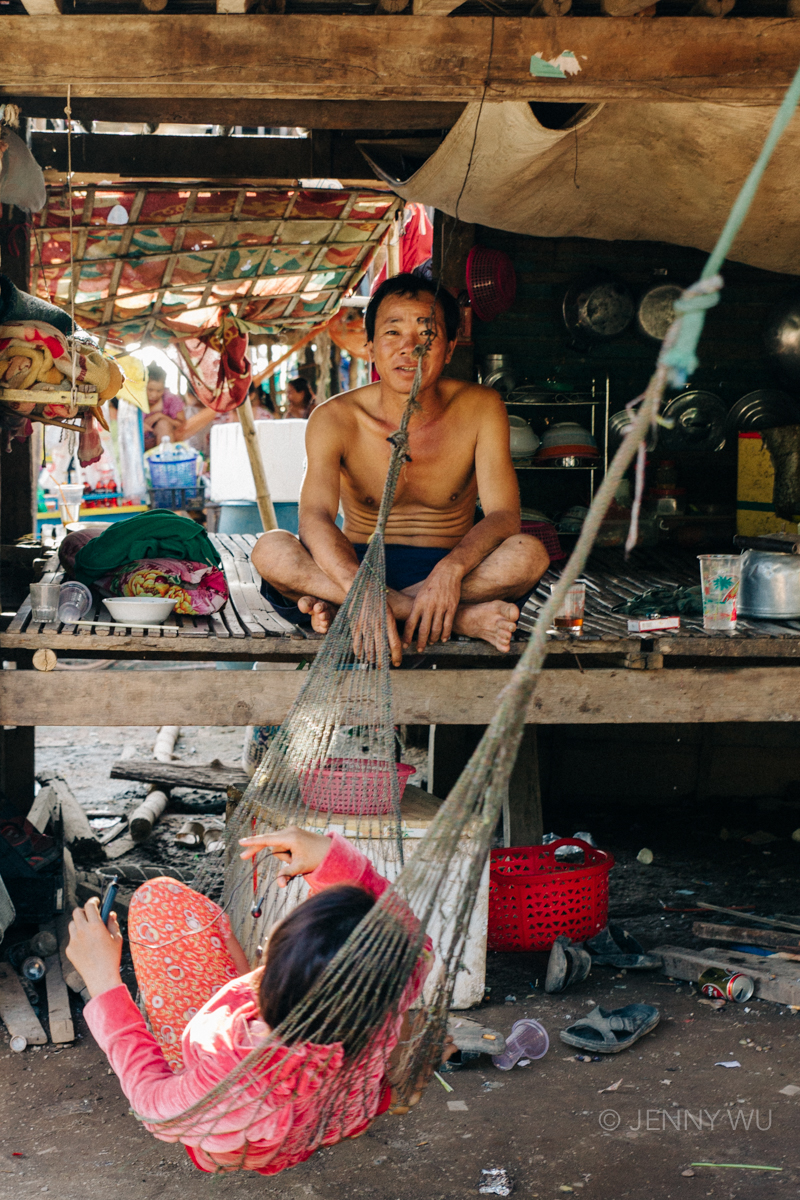 Cambodia: Ethnic Vietnamese In Floating Villages