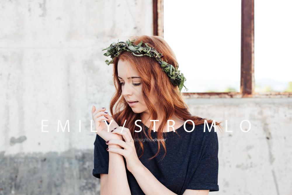 EMILY/STROMLO
