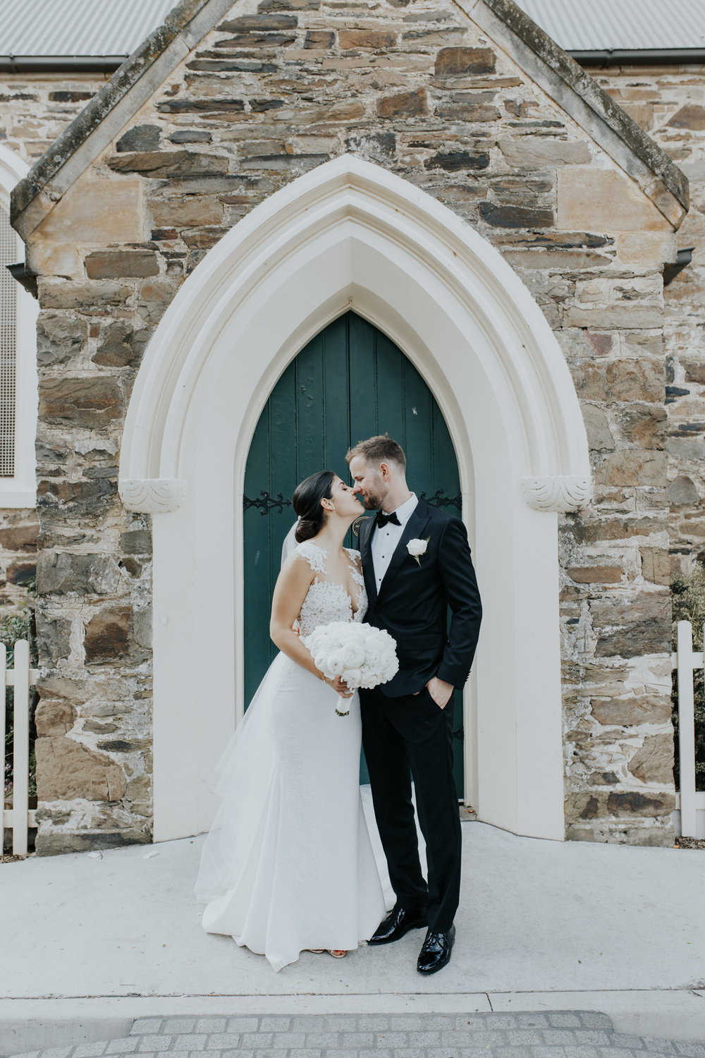 Fitters' Workshop Wedding Canberra - St Gregory's Church - photography by Jenny Wu Straight No Chaser Photography