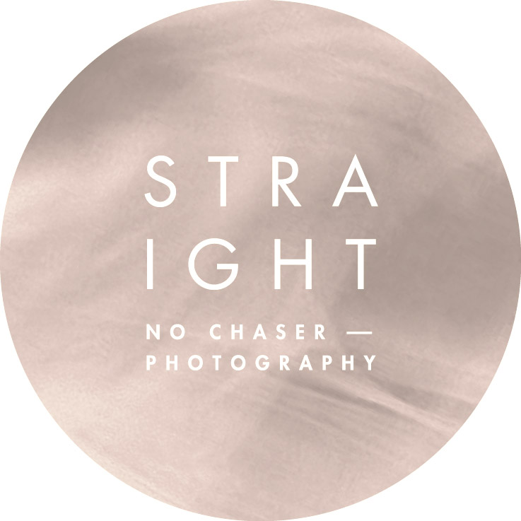 Straight, No Chaser Photography