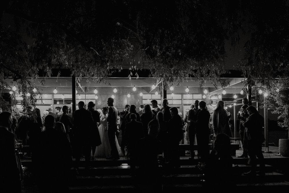 Ali & Nick: The Boathouse Canberra Wedding