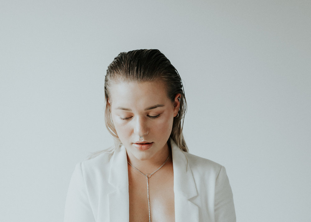 Vendulka Musicians Headshots Jenny Wu Photography Canberra