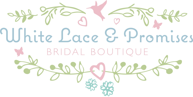 White Lace & Promises