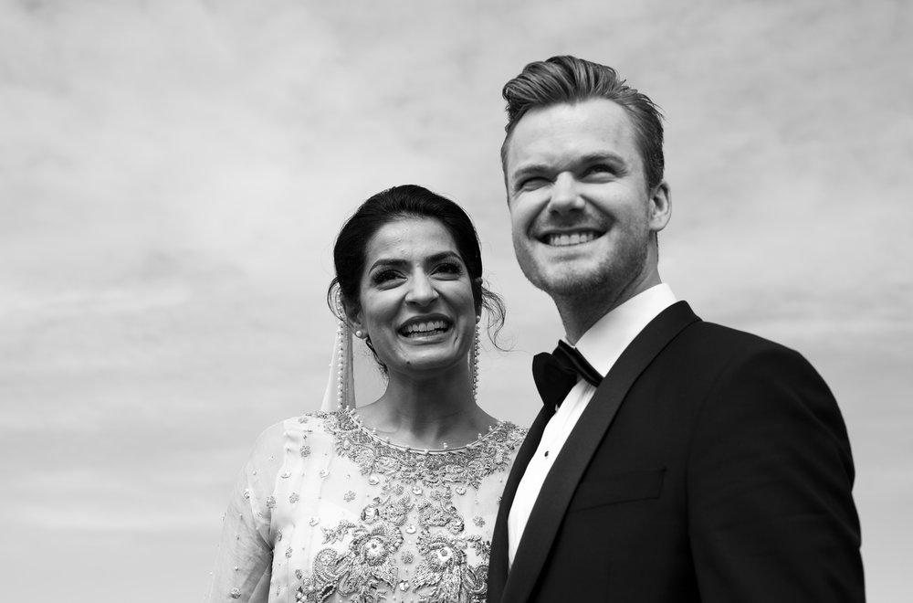 Salma & Johan -