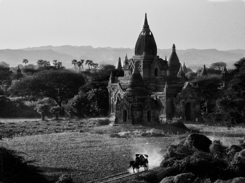 Bagan Horse Car.jpg