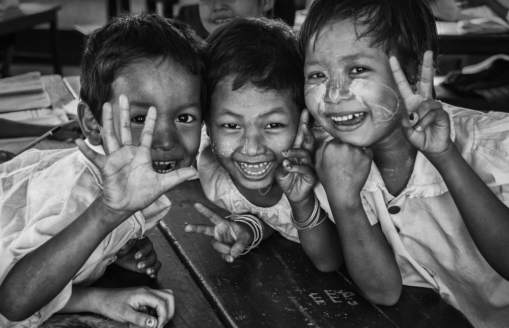 Bagan School Kids.jpg