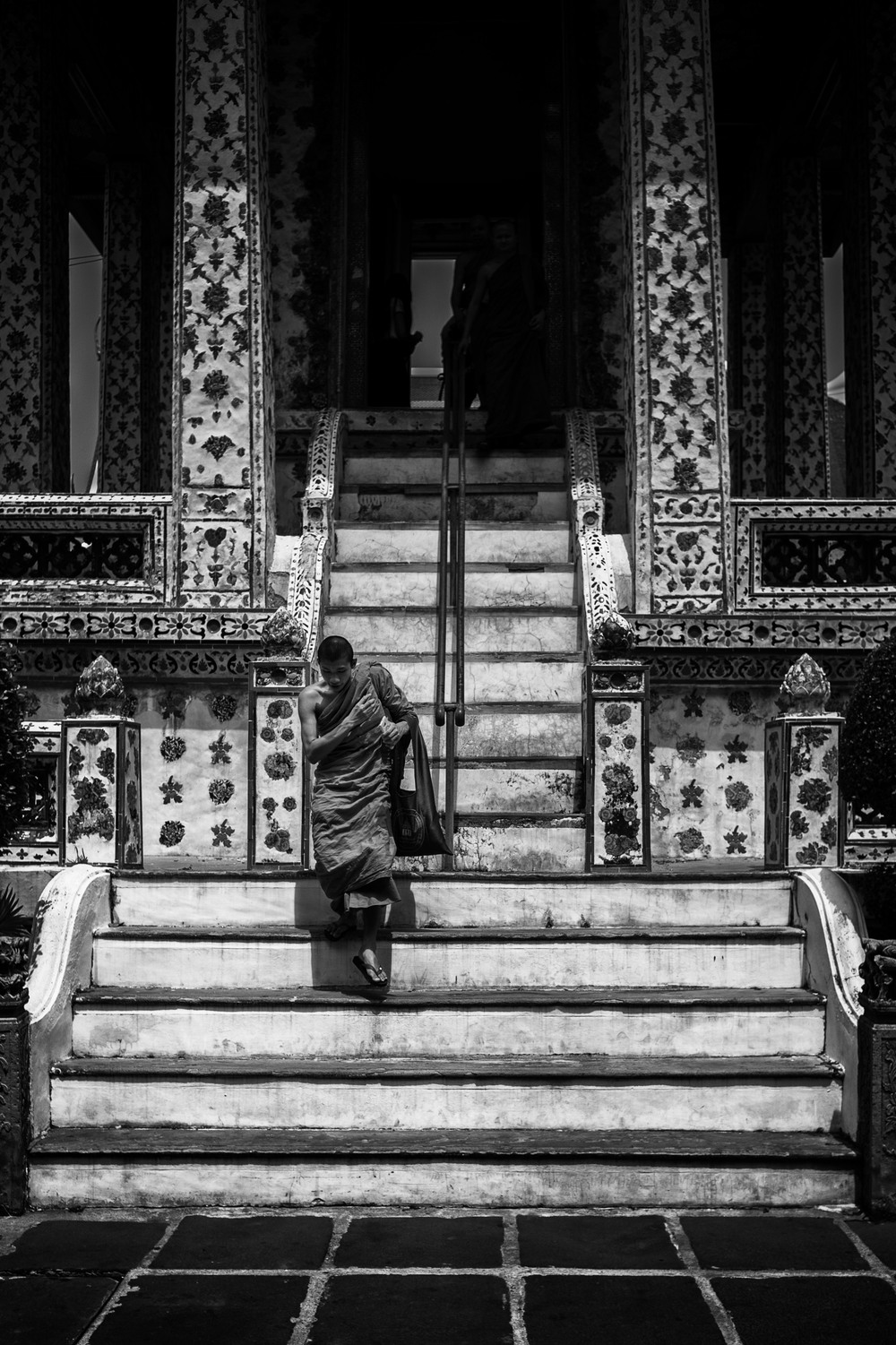 Monk on steps.jpg