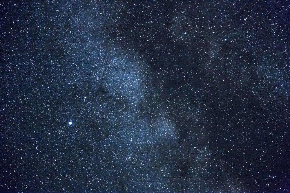Via Láctea I