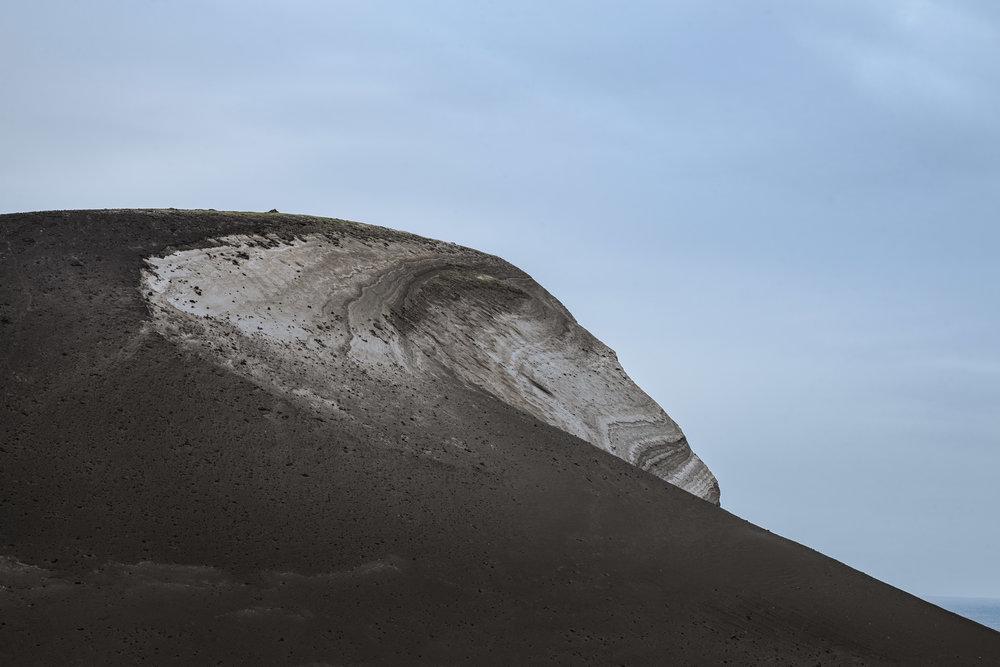 Vulcão dos Capelinhos III