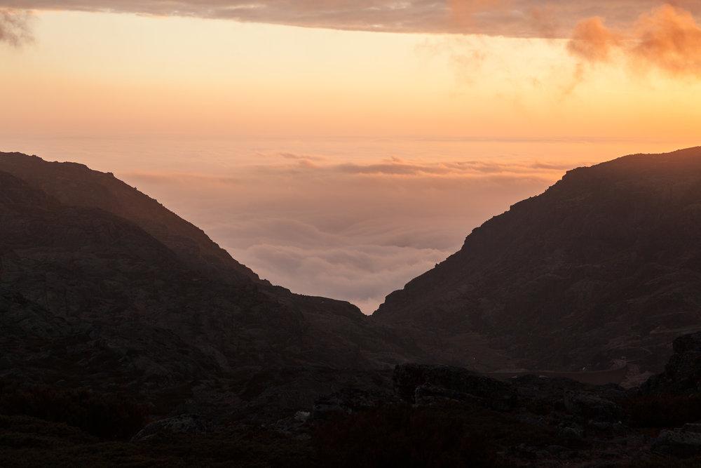 Serra da Estrela | Vale Glaciar de Loriga