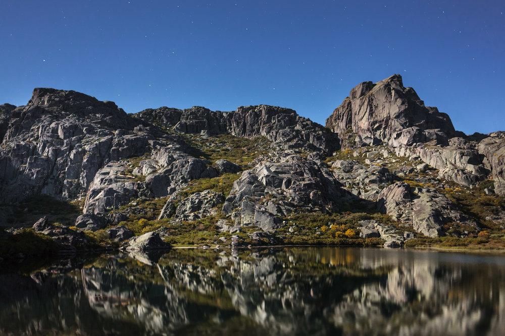 Serra da Estrela | Lagoa do Peixão II